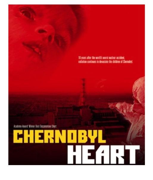 Chernobyl Heart Chernobyl Children International