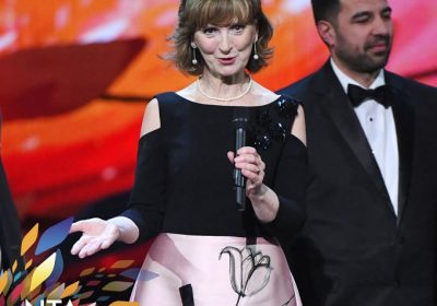 Adi Roche National Television Awards