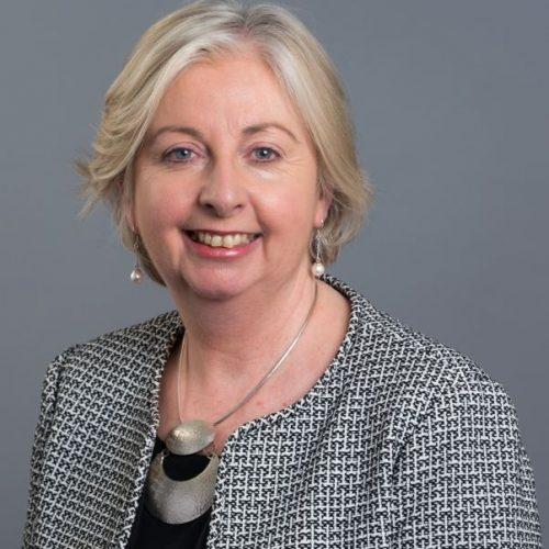 Helen Faughnan